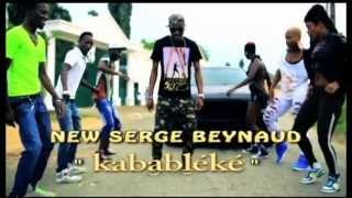 vuclip SERGE BEYNAUD TEASER KABABLEKE 2013