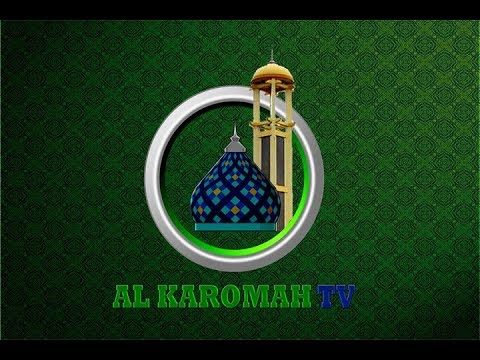 Download KH. Ahmad Qomuli (Martapura) - 2019-03-15 Malam Sabtu - Kitab Minhajul Abidin MP3 MP4 3GP