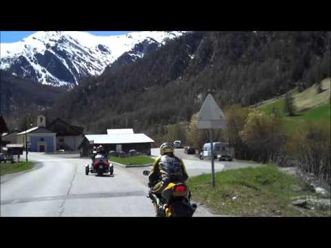 En 30 minutes je vous offre un morceau des Hautes Alpes et du Queyras