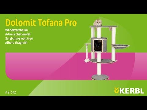 Wandkratzbaum Dolomit Tofana Pro (#81542)