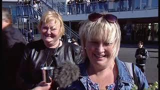 Vidéo de la course PMU PRIX DROTTNING SILVIAS POKAL