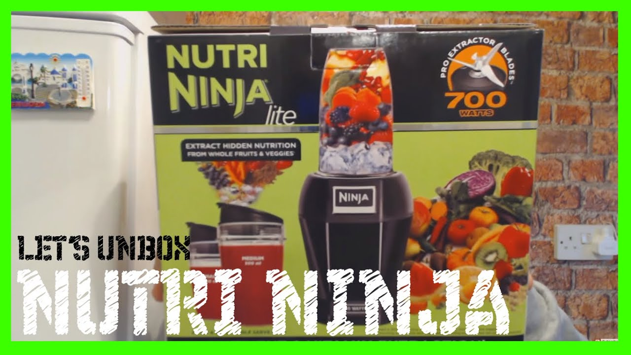 Find product information, ratings and reviews for nutri ninja™ pro blender black online on target. Com.