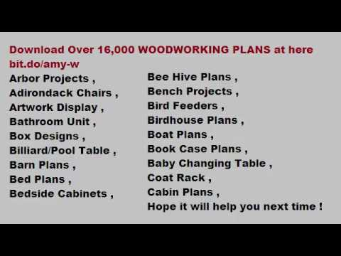 Woodworking Names