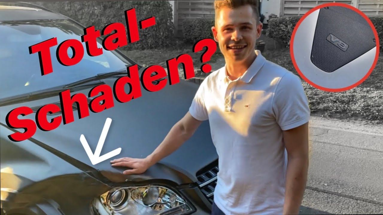 Kaufe ich den günstigsten V8 Bi-turbo SUV Deutschlands?