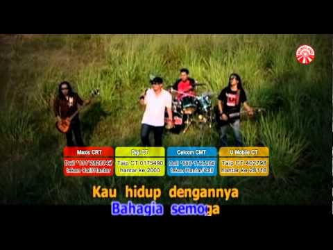 Pisau Band - Karma Cinta [Official Music Video]