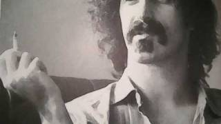 Frank Zappa LIVE You Didn