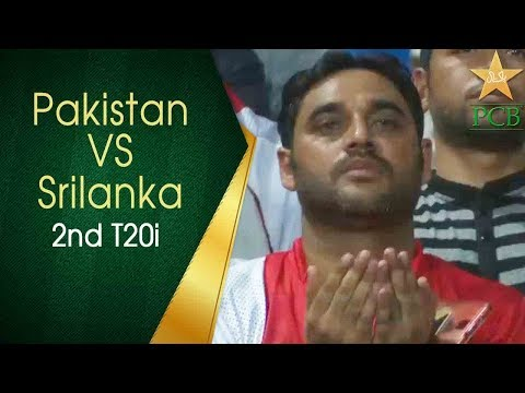 Pakistan vs Sri Lanka | 2nd T20 Highlights | PCB thumbnail