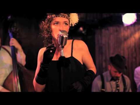 The Brooklyn Sugar stompers Hot Jazz band New york  - ONYX Artists - Saint louis blues