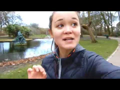 Bruges and Brussels Travel Vlog | Shania Clarke