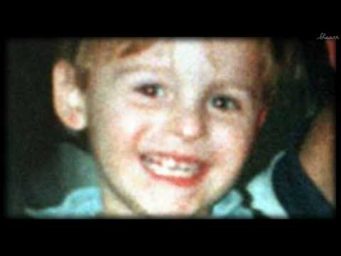 The heartbreaking story of James Bulger