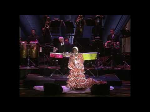 Celia Cruz - Babalu Medley