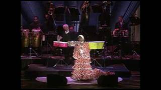 Watch Celia Cruz Babalu video
