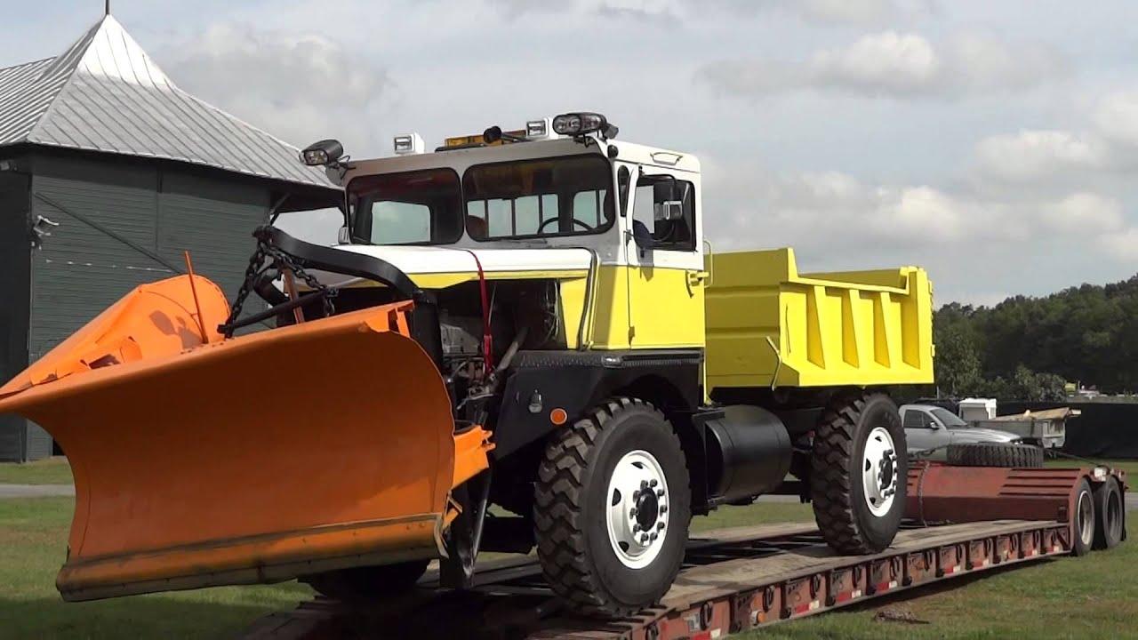 2013 ATHS Hudson Mohawk Truck Show