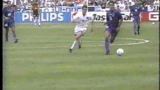 Redondo vs Greece 1994