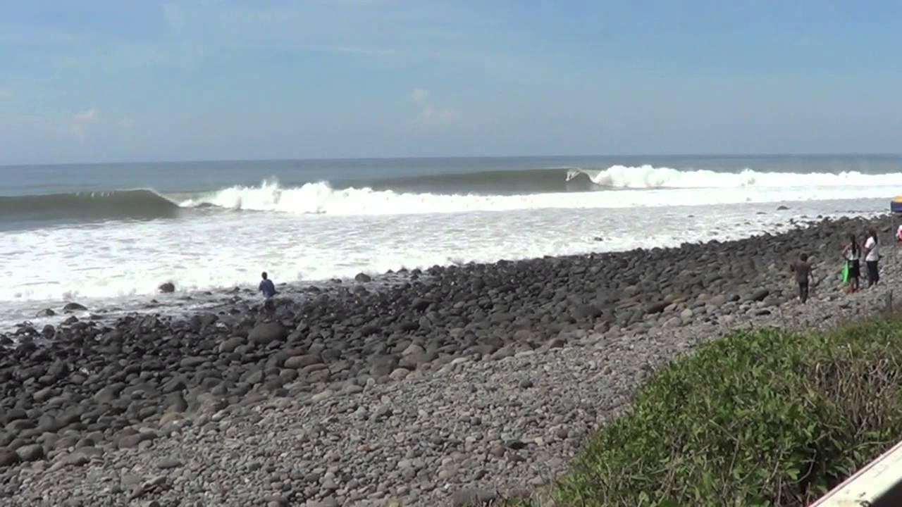 339c6348a Super Session Punta Roca El Salvador - YouTube
