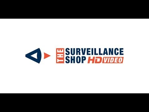 The Surveillance Shop serves Oil & Gas Industry