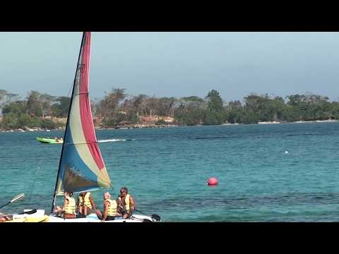 Beautiful Bloody Bay @ Negril, Jamaica