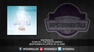 starlito the ides of march instrumental prod by lil keis download link