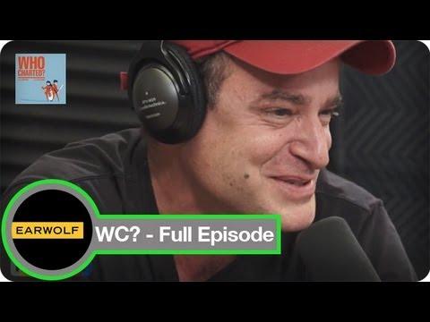Matt Besser  Who Charted?   Video Podcast Network