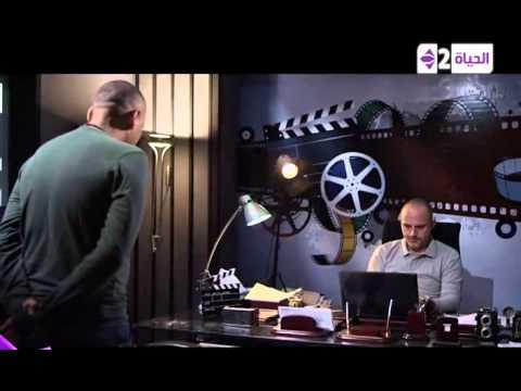 #Al-rakeen - مسلسل #الركين - الحلقة الـ 25