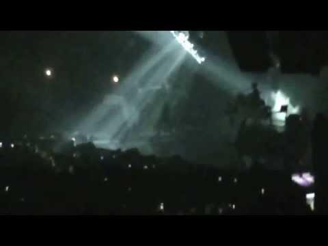 STROMAE - Concert Live - Palais Nikaïa Nice France 27/03/14