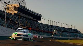 iRacing - Race Prep | Audi GTO @ Daytona: Round 5