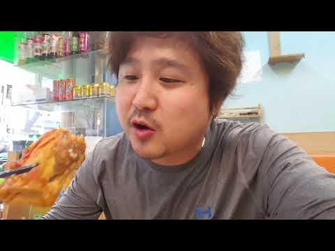 AGAIN? STREET FOOD in Vietnam! ONE DOLLAR meal!