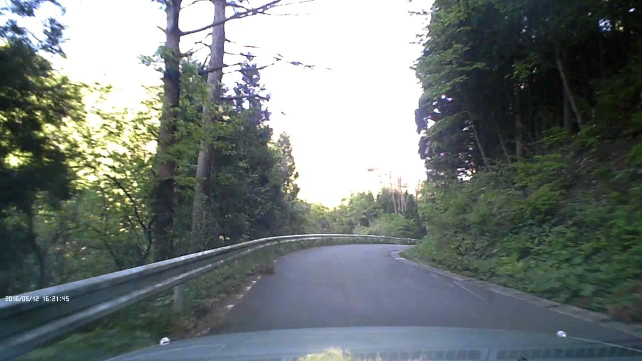 国道457号その2(県道51号分岐点...