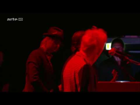 John Cale & The Libertines - European Son 2016 (The Velvet Underground & Nico)