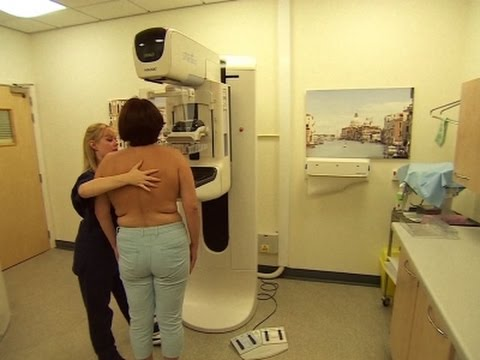 Testing Allows Cancer Patients to Skip Chemo