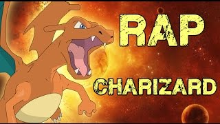 RAP DE CHARIZARD  | 2016 POKEMON | Doblecero