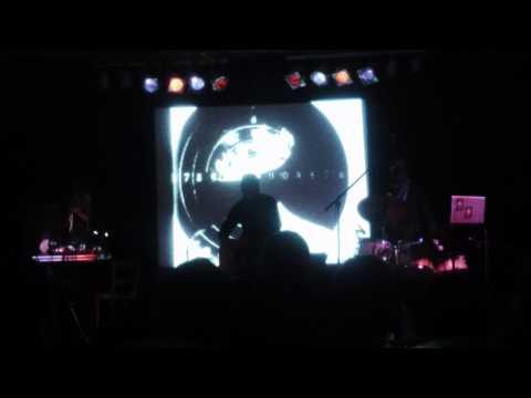 Death In Rome debut concert in Leipzig 2015 - Full concert!