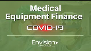 Medical Equipment Financing  |  Rod Brewster