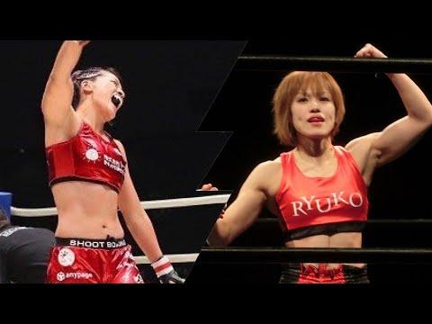 RENA vs. Emi Tomimatsu Fight Preview