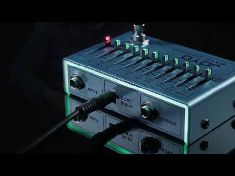 R-12 BAND CONTROLLER