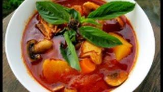 How To Make Vietnamese Chicken Ragu - Ragu Ga