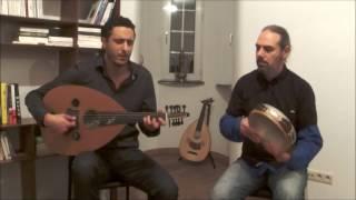 ya nahifa al qawam  __ duo El Berdaoui - Strazzante