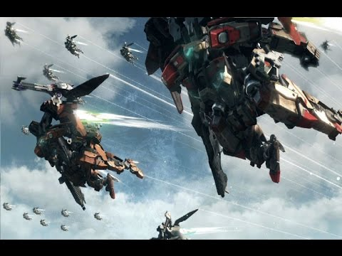 Xenoblade Chronicles X guia Mision de Afinidad: Emprender el Vuelo (Dispositivo de vuelo para Skell)