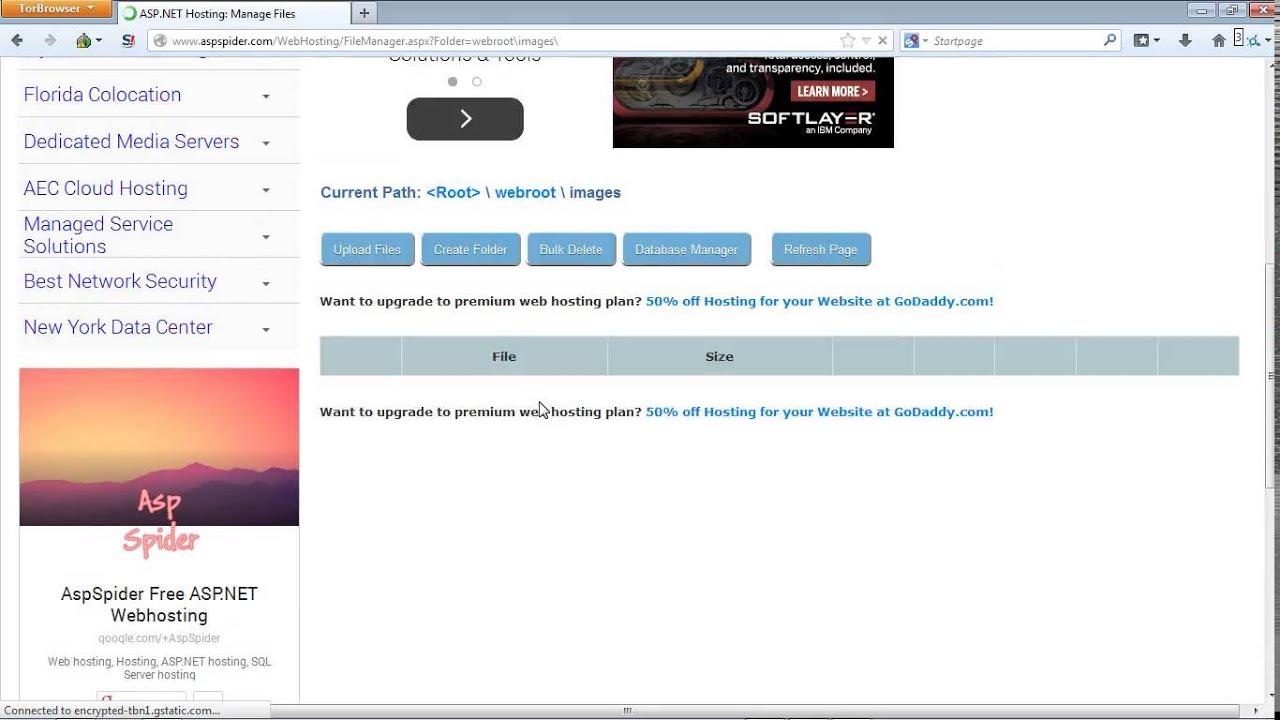 Бесплатный хостинг microsoft sql server vpn pptp сервер centos