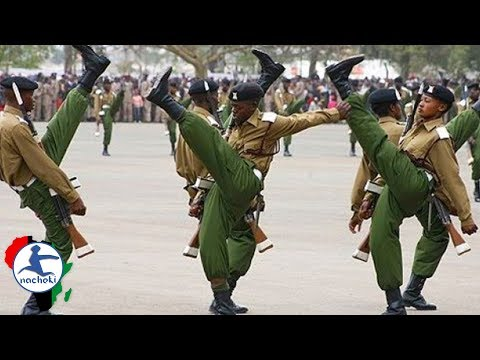Top 10 Most Corrupt Police in Africa