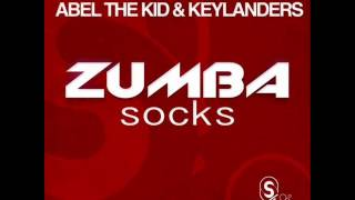 Abel the Kid & Keylanders - Zumba Socks (original mix)