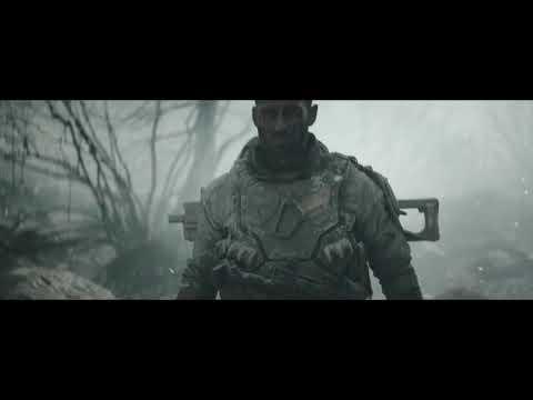 Titanfall 2 trailer: THEY - U-RITE (Rynx Remix)