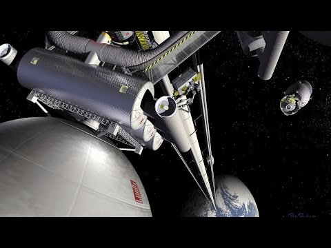 5 Insane Ways To Get To Space Without A Rocket