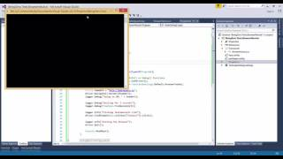 4 - Writing Log to a File [Selenium C# Logger]