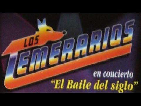 Los Temerarios en el Foro sol Completo [1998]