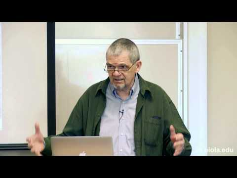 [BBST 450] Male and Female in Creation and Fall - Ron Pierce