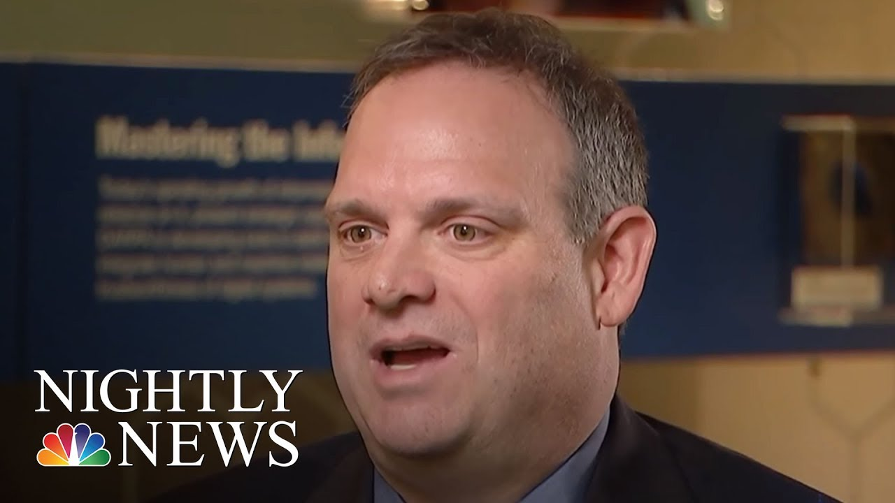 defense-department-agency-developing-tech-to-detect-doctored-images-nbc-nightly-news