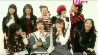 SNSD - Baby Baby MV (720p HD & HQ Audio)