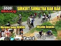 MotoGp 2020 Sirkuit TERJAL SUMATRA BAR BAR Part 2 - Parodi Motogp