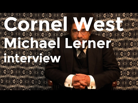 Cornel West and Michael Lerner interview (1995)